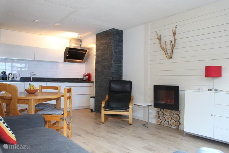 Vakantiehuis Frankrijk, Haute-Savoie, La Chapelle-d'Abondance Appartement Appartement le Triolet 1819