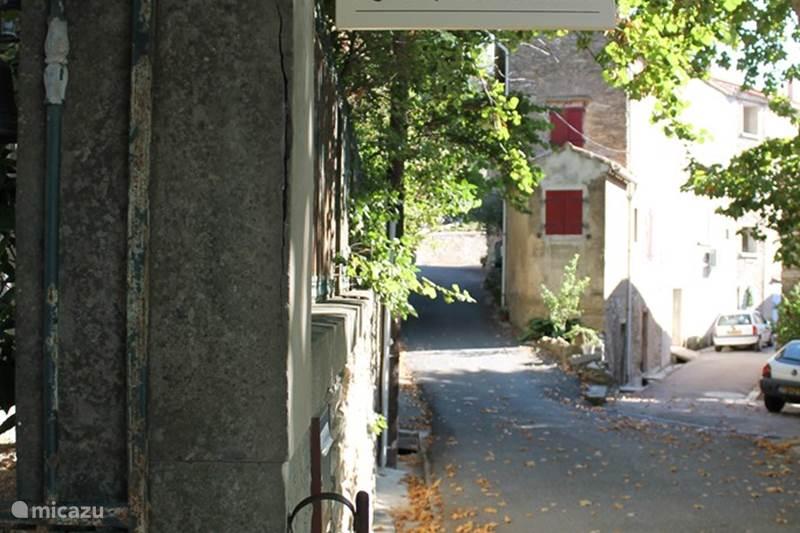 Vakantiehuis Frankrijk, Hérault, Beaufort Bed & Breakfast B&B La Maison Chabbert - kamer Artix