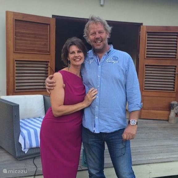 Maria en Rob Kouijzer-Lendering
