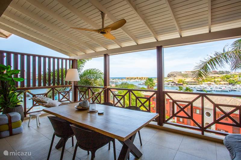 Vacation rental Curaçao, Banda Ariba (East), Spaanse Water Apartment Luxury 4 person apartment | resort