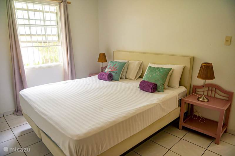 Vacation rental Curaçao, Banda Ariba (East), Jan Thiel Apartment DPB02: Kaya Tibourin (Jan Thiel)