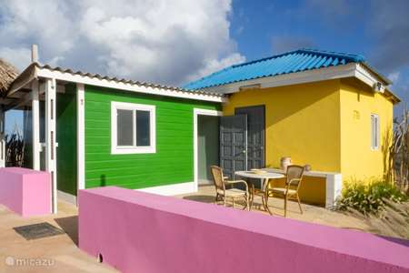 Vakantiehuis Curaçao, Banda Abou (west), Jan Donker bed & breakfast Shelterrock Paradise Room1