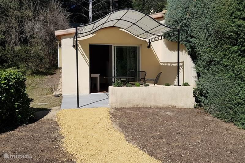 Vakantiehuis Frankrijk, Gard, Saint-Nazaire Gîte / Cottage Chevalier