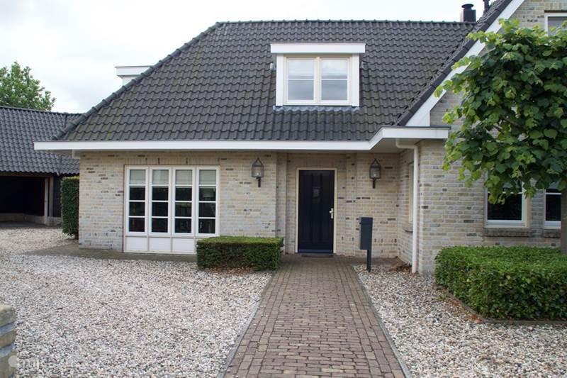 Vakantiehuis Nederland, Overijssel, Kampen Villa Villa Aida