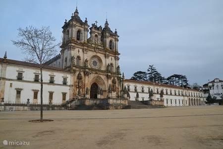 Klooster in Alcobaça