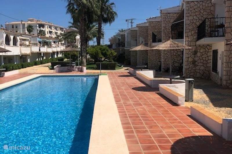 Vakantiehuis Spanje, Costa Blanca, Albir Vakantiehuis Playa Sol 44
