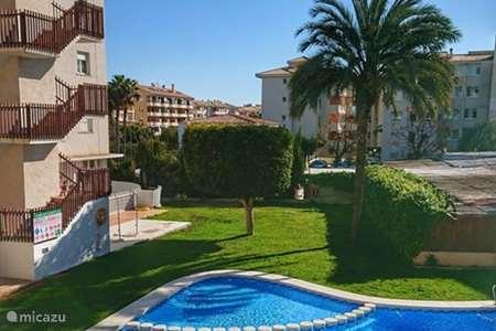 Vakantiehuis Spanje, Costa Blanca, Albir - appartement Albirelax