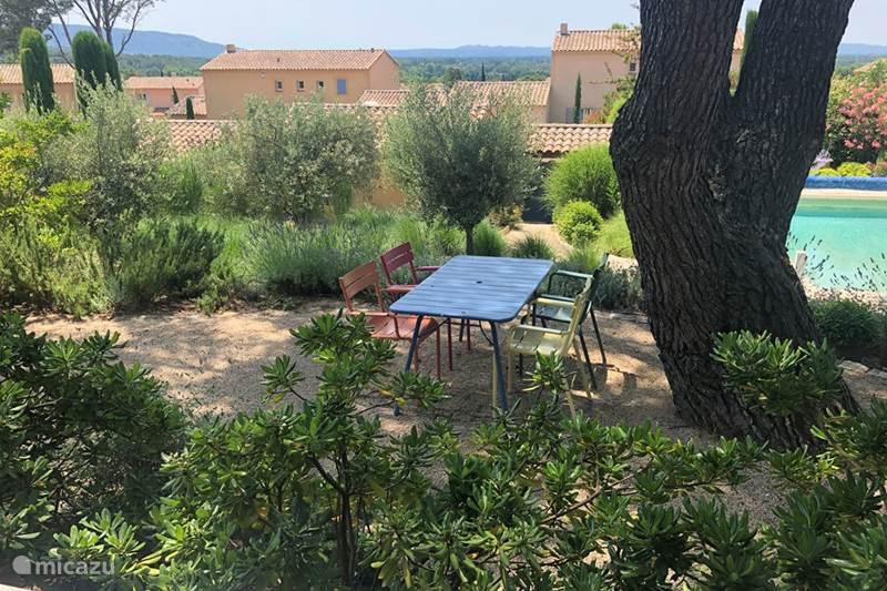 Vakantiehuis Frankrijk, Vaucluse, Saumane-de-Vaucluse Villa Les Demeures du Luc, villa 103