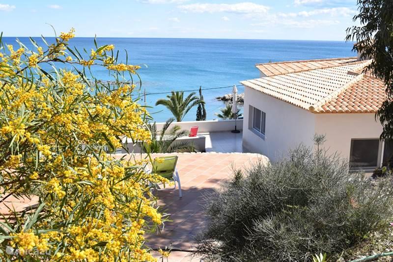 Vakantiehuis Spanje, Costa Blanca, El Campello Villa EL Toboso