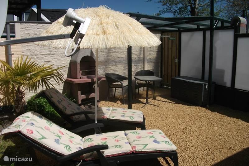 Vakantiehuis Nederland, Noord-Holland, Callantsoog Studio Bed & Beach Callanya