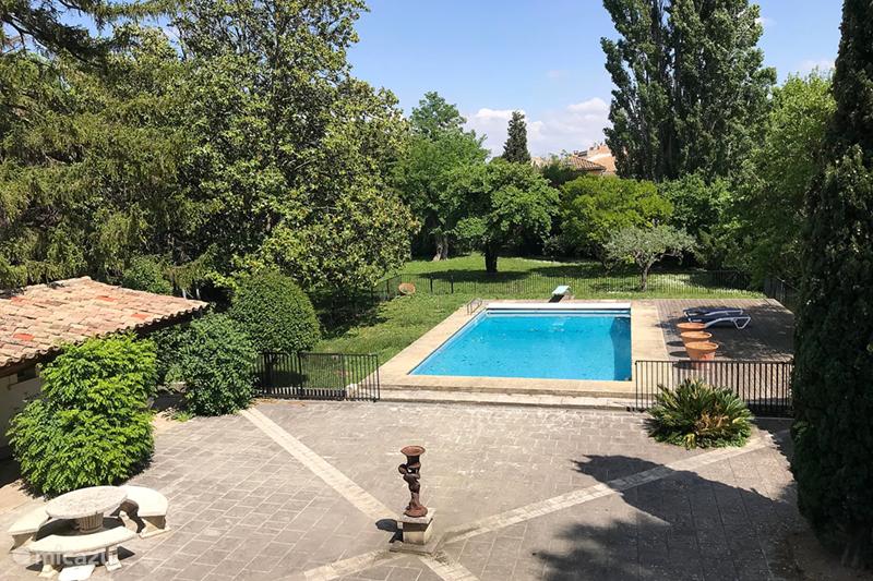 Vakantiehuis Frankrijk, Vaucluse, Orange Vakantiehuis Villa L'Arais