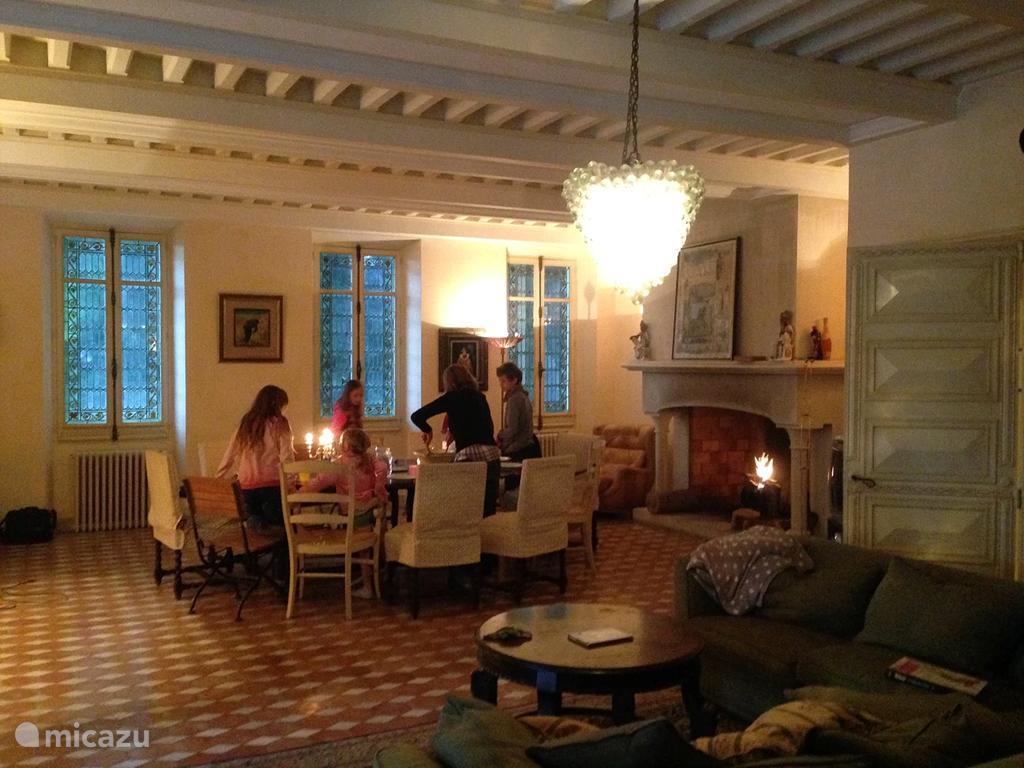 Vakantiehuis Frankrijk, Provence, Orange Vakantiehuis Villa L'Arais