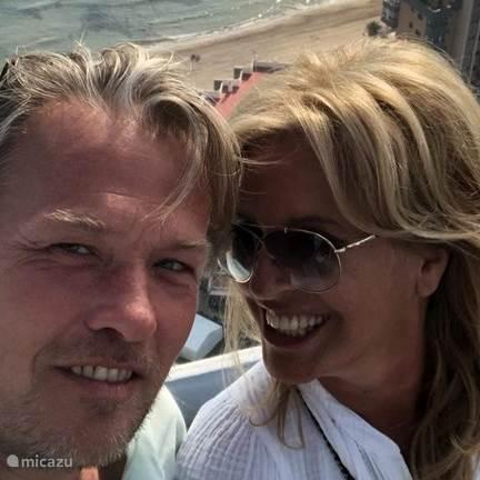 Martijn & Tamara werkhoven