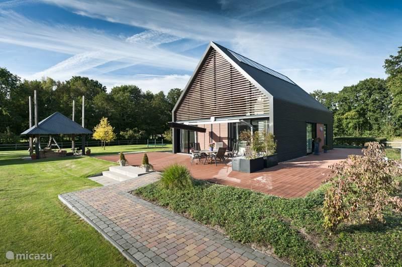 Vakantiehuis Nederland, Utrecht, Veenendaal Villa Lofthome