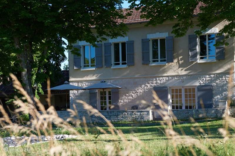 Vakantiehuis Frankrijk, Tarn-et-Garonne, Sauveterre Villa Maison 'La Vèrnede'