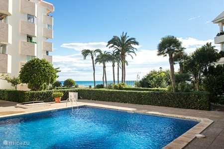 Vakantiehuis Spanje, Costa Blanca, Altea – appartement Doña Anna
