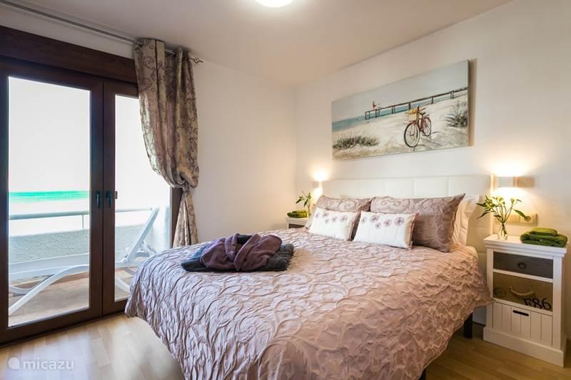 Vakantiehuis Spanje, Costa Blanca, Altea Appartement Doña Anna