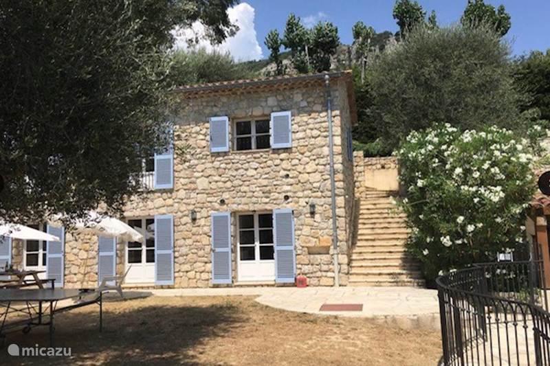 Ferienwohnung Frankreich, Alpes-Maritimes, Le Bar-sur-Loup Villa La Fenice
