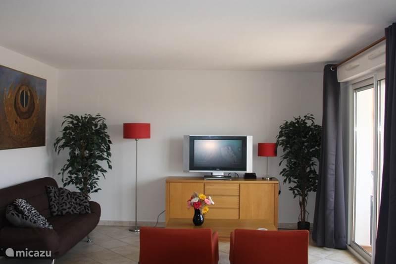 Vakantiehuis Frankrijk, Pyrénées-Orientales, Le Barcarès Appartement Laurier Rose