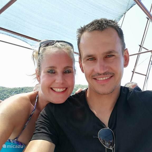 Jacco & Lisette  Meinten