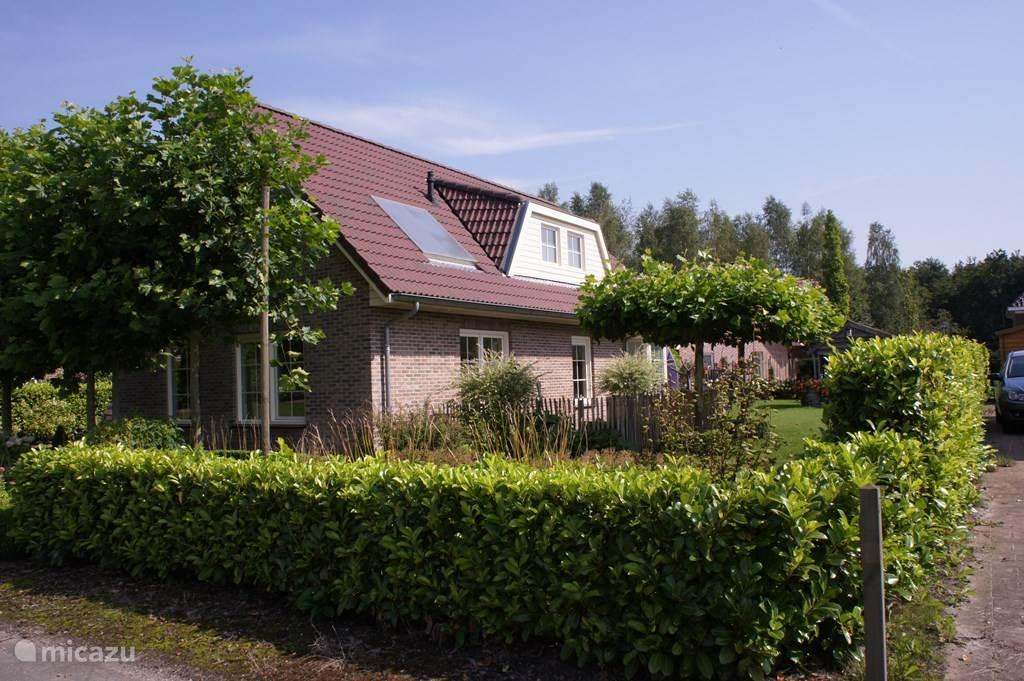 Vakantiehuis Nederland, Flevoland, Zeewolde Bungalow The Green Garden