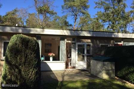 Vakantiehuis Nederland, Gelderland, Otterlo - bungalow Vlakbij ingang Kröller-Müller Museum
