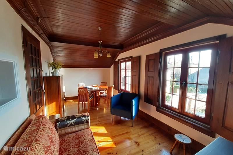 Vakantiehuis Portugal, Beiras, Arganil Vakantiehuis Casa das Eiras