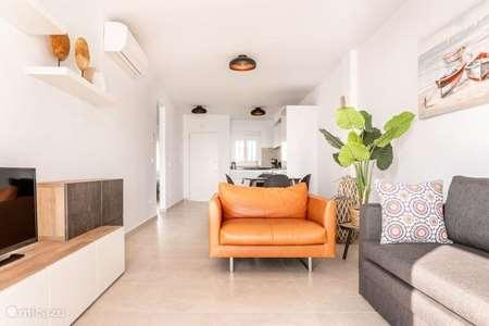 Vakantiehuis Spanje, Costa del Sol, Nerja vakantiehuis Casa Alegria Nerja