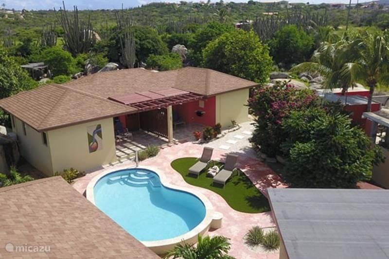Ferienwohnung Aruba, Zentral-Aruba, Santa Cruz Studio Ayo Wohnung Aruba