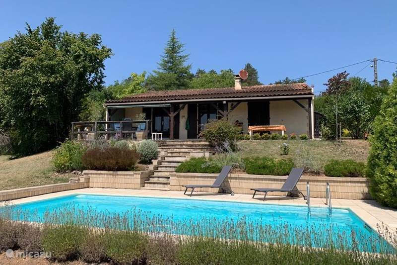 Vacation rental France, Dordogne, Le Bugue Bungalow Les Lauriers