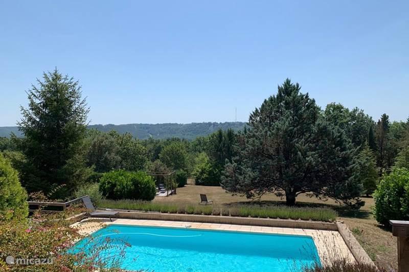 Vacation rental France, Dordogne, Le Bugue Bungalow Les Lauriers