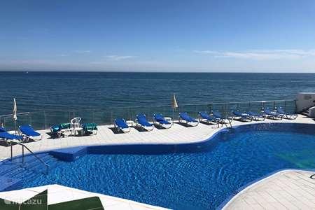 Vakantiehuis Spanje, Costa del Sol, Estepona geschakelde woning Dominion Beach