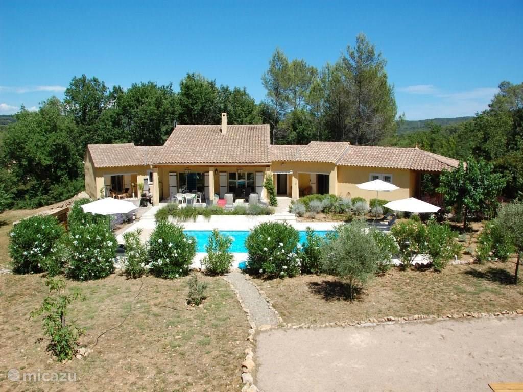 Vakantiehuis Frankrijk, Provence, Lorgues - villa Villa Loriot
