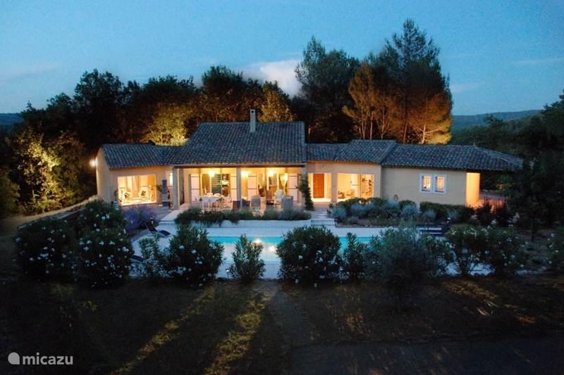 Vakantiehuis Frankrijk, Var, Lorgues Villa Villa Loriot
