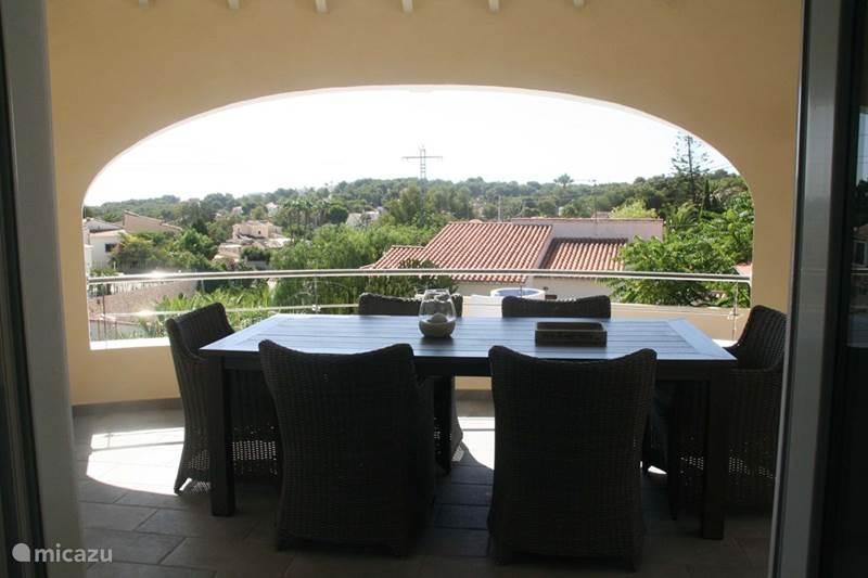 Vakantiehuis Spanje, Costa Blanca, Moraira Villa Villa Medina - Moraira