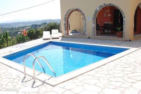 Vakantiehuis Griekenland, Kreta, Kastellos (Chania) vakantiehuis Sea View Apartment Ariadne 1