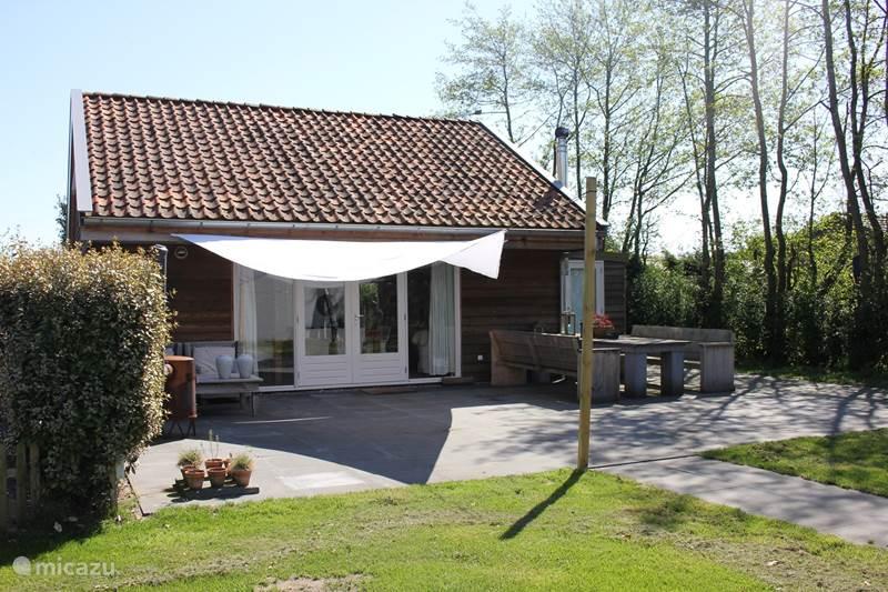 Vakantiehuis Nederland, Noord-Holland, Egmond aan den Hoef Vakantiehuis Bos en Duin