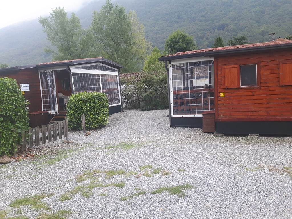 Vakantiehuis Italië, Italiaanse Meren, Porlezza chalet Zone Alta Group