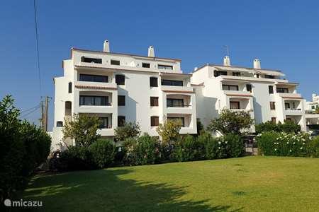 Vakantiehuis Portugal, Algarve, Olhos De Agua appartement Casa Louisa