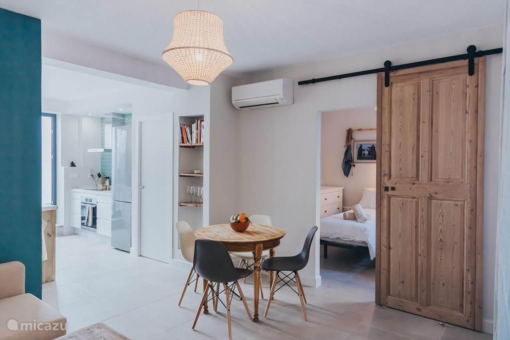 Vacation rental Spain, Costa del Sol, Malaga Holiday house Family Beachhouse, 2bikes, Terrace