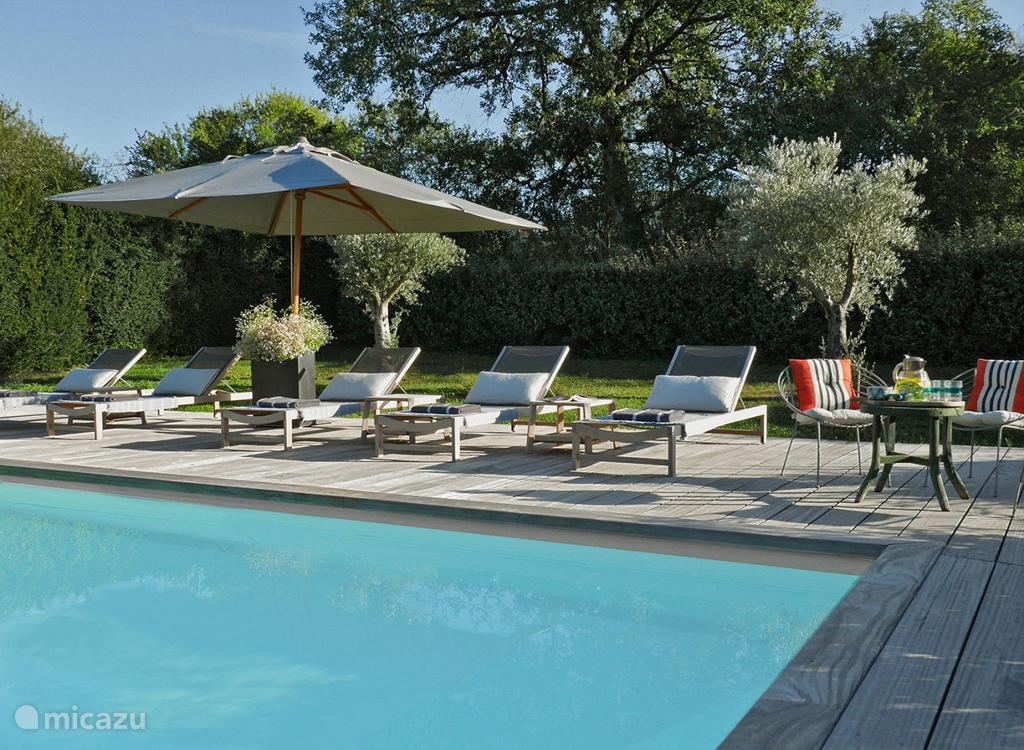 Vakantiehuis Frankrijk, Lot, Montcuq Gîte / Cottage La Maison des Amis