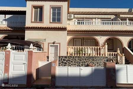 Vakantiehuis Spanje, Costa Blanca, Alicante - appartement Casa Suerte