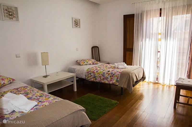 Vakantiehuis Portugal, Algarve, Sagres Geschakelde woning Casa da Bélgica