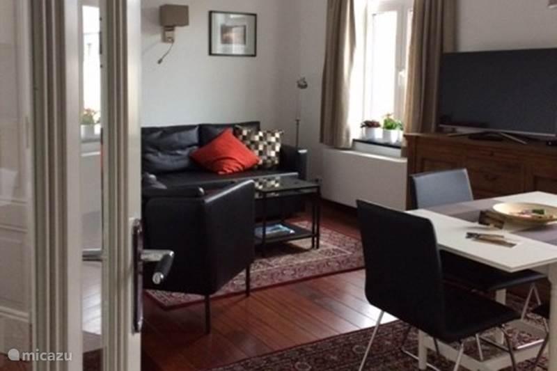 Vacation rental Belgium, Ardennes, Stavelot Apartment Le Baron Apartments, 2 person apt.