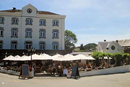 Ferienwohnung Belgien, Ardennen, Stavelot appartement Le Baron Apartments, 2 Personenwohnung