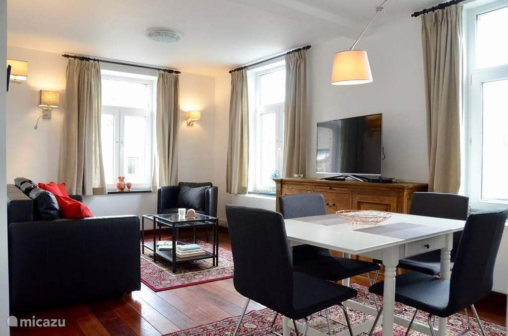 Vacation rental Belgium, Ardennes, Stavelot Apartment Le Baron Apartments, apartment 6