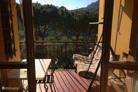 Vakantiehuis Italië, Ligurië, La Spezia appartement Condominio Ulivi