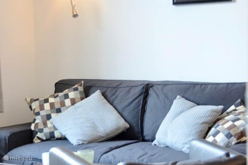 Ferienwohnung Belgien, Ardennen, Stavelot Appartement Le Baron Apartments, 4 Personenwohnung