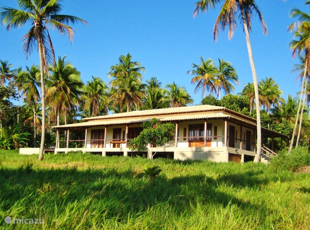 Vakantiehuis Brazilië, Bahia, Cachoeira de Itanhi Jandaira Villa Casa Merlina