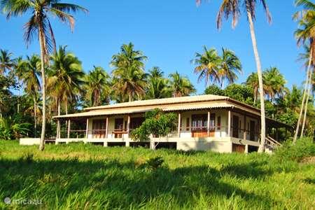 Vacation rental Brazil – villa Casa Merlina